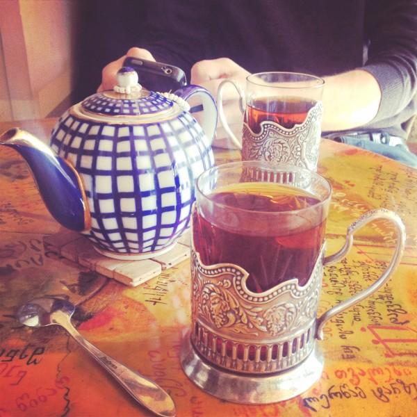 Czernyj czaj