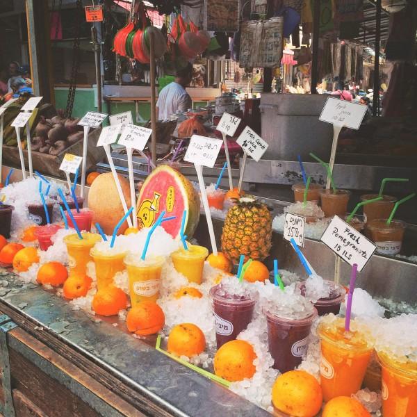 Królestwo wyciskanych soków ze wszystkich ulubionych warzyw i owoców