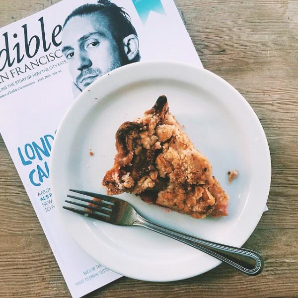 Apple pie – zwyczajne, domowe, ale tanie i wegańskie!
